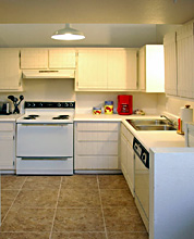 Suite 101 Kitchen Gym Club Suites, Bisbee Arizona Hotels